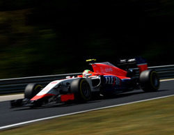 """John Booth: """"Creo que Roberto Merhi se ha adaptado mejor a los circuitos"""""""