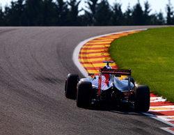 Max Verstappen será sancionado con 10 posiciones por cambiar el motor Renault