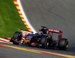 """Max Verstappen: """"He disfrutado mucho aunque algunos adelantamientos han sido arriesgados"""""""