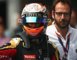 """Romain Grosjean: """"Podríamos volver a conseguir un podio en Monza"""""""