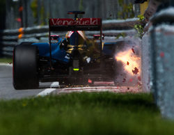 El material de Lotus deja de ser retenido por la justicia y abandona Spa