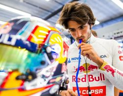 Renault se disculpa por el abandono de Carlos Sainz en Bélgica