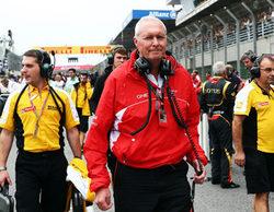 John Booth no descarta que Manor pueda llegar a un acuerdo con Honda