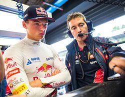 """Max Verstappen: """"Tenemos que tratar de encontrar algo de rendimiento"""""""