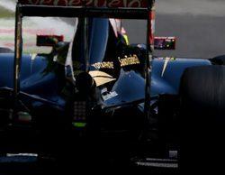 """Pastor Maldonado: """"Quedar entre los cinco primeros en carrera es posible"""""""