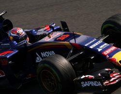 """Max Verstappen: """"Ha sido una sorpresa poder salir antes del final de la Q1"""""""