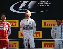 """Paul Hembery: """"Monza resultó ser una experiencia extraordinaria"""""""