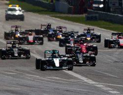 GP de Italia 2015: Los 10 mejores pilotos de la carrera en Monza