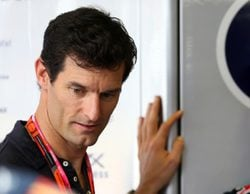 Mark Webber urge a Jenson Button que abandone la F1