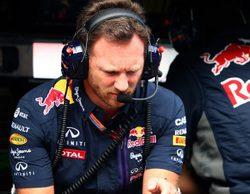 "Christian Horner califica de ""aterrador"" el progreso realizado por Mercedes"
