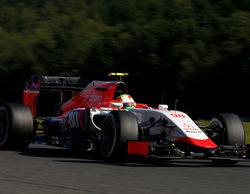 Roberto Merhi decide dejar la Fórmula Renault 3.5 para centrarse únicamente en la F1