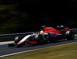 """Roberto Merhi: """"Hay opciones de seguir con Manor"""""""