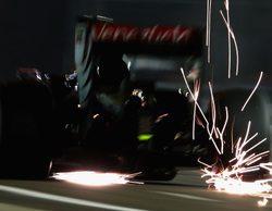 """Romain Grosjean: """"Es un poco sorprendente que todo funcionara"""""""