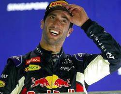 """Daniel Ricciardo: """"Espero que podamos volver a estar en lo más alto este año"""""""