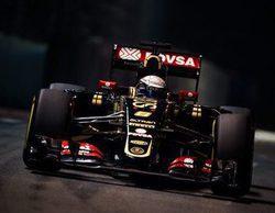 """Romain Grosjean habla sobre el GP de Japón: """"La pista es estrecha y no hay margen de error"""""""