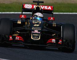 Renault confirma su intención de comprar el equipo Lotus