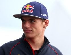 """Ecclestone: """"La llegada de Max Verstappen ha sido muy buena para la F1"""""""