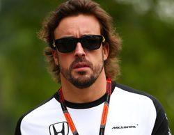 """David Coulthard: """"Espero que Alonso no se marche de McLaren, ya que merece más títulos"""""""