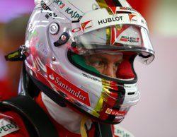 """Sebastian Vettel: """"La primera impresión del coche es buena"""""""