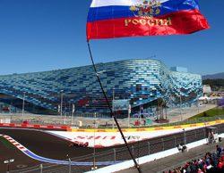 GP de Rusia 2015: Libres 3 en directo