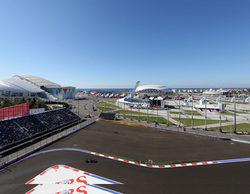 GP de Rusia 2015: Clasificación en directo