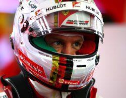 """Sebastian Vettel: """"Tenemos un buen coche y creo que es viable pelear con Williams"""""""