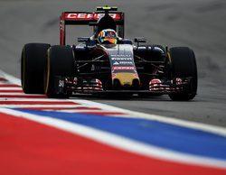 """Carlos Sainz: """"Podríamos haber terminado sextos, pero los frenos han dicho basta"""""""