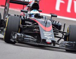 """Fernando Alonso: """"El coche ha rendido muy bien en la carrera"""""""