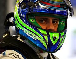 """Felipe Massa: """"Ha sido un resultado estupendo gracias al trabajo del equipo"""""""