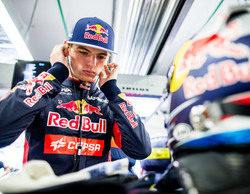 Max Verstappen habla sobre los rumores que le sitúan en otro equipo para 2016