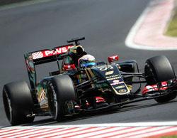 "Romain Grosjean se prepara para Austin: ""Es un circuito bastante equilibrado"""