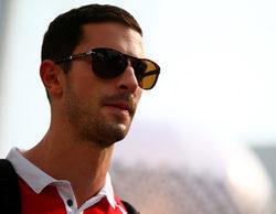 """Alexander Rossi corre en casa: """"Es la realización de un sueño y estoy muy emocionado"""""""