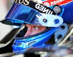 OFICIAL. Jolyon Palmer será el compañero de Pastor Maldonado en Lotus en 2016