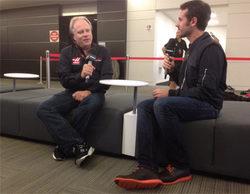 Haas F1 Team anunciará a su segundo piloto el próximo viernes en México