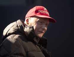 """Niki Lauda sobre Red Bull: """"Tienen que reconciliarse con Renault"""""""