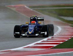 """Felipe Nasr: """"Al menos he anotado dos puntos en nuestro Gran Premio número 400"""""""