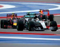 """Daniel Ricciardo: """"Ha sido una carrera de locos. Espero que los fans la hayan disfrutado"""""""