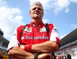 La FIA acepta el veto de Ferrari y luchará por los motores cliente en F1