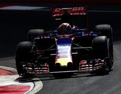 Max Verstappen recorta pista y se hace con el mejor tiempo de los Libres 1 de GP de México