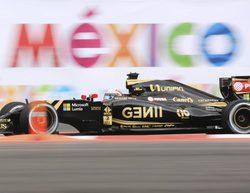 """Romain Grosjean: """"Mañana todavía tendremos una buena oportunidad"""""""