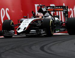 """Nico Hülkenberg: """"El coche de seguridad ha jugado a mi favor"""""""