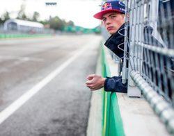 """Max Verstappen: """"Creo que habría sido mejor usar una estrategia más agresiva"""""""