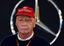 """Niki Lauda: """"El GP de México ha marcado un nuevo punto de referencia para la F1"""""""