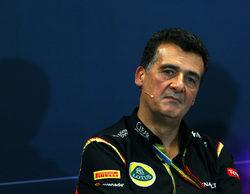 """Federico Gastaldi: """"Los trabajadores de Renault nos ayudarán mucho para seguir evolucionando"""""""