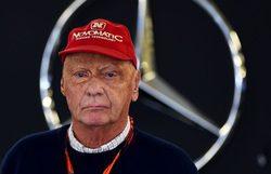 "Niki Lauda: ""Ferrari ya tiene el motor a nuestra altura"""