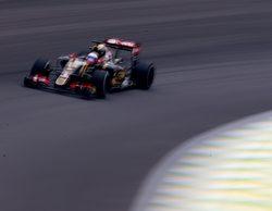 """Romain Grosjean: """"La próxima carrera va a ser la última con el equipo"""""""