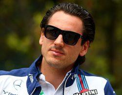"""Adrian Sutil: """"En la F1 todo puede pasar y has de dejar la puerta abierta"""""""