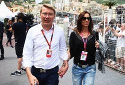 """Mika Häkkinen: """"Si un piloto no aprende de sus errores, deberían aplicársele sanciones más duras"""""""