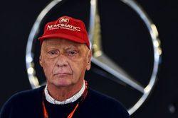 """Niki Lauda: """"Un campeonato con dos motores diferentes destruiría la Fórmula 1"""""""