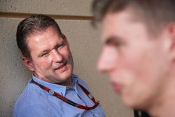 Jos Verstappen quiere un gran coche para su hijo de cara a la temporada de 2017